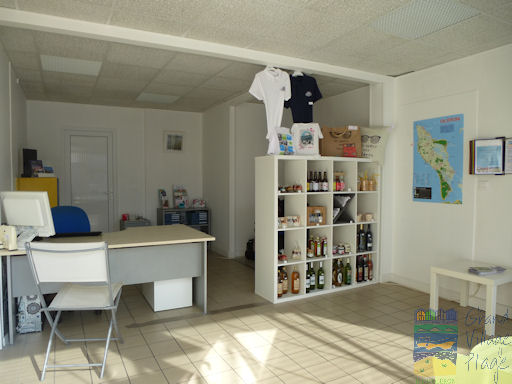Office de Tourisme de Le Grand Village Plage